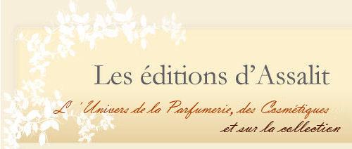 Portfolio image Editions d\'Assalit