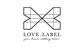 Portfolio image Love Label